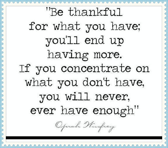 Thankful Of Life Quotes: Marielle Meijer